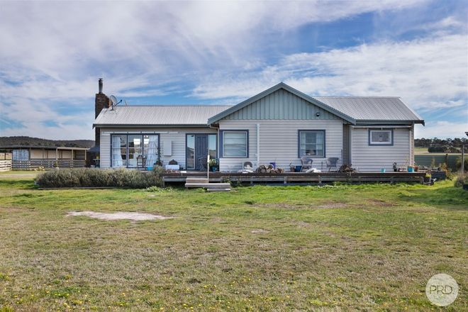 Picture of 58 Church Road, TRAWALLA VIC 3373