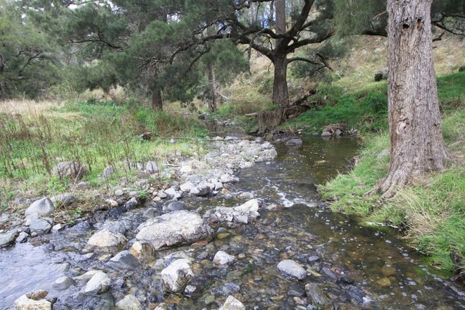 """Picture of """"Silver Springs"""" Danglemah Road, WOOLBROOK NSW 2354"""