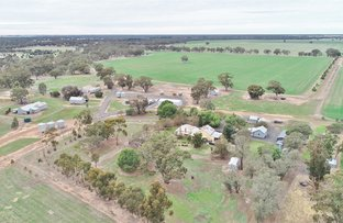 Picture of 23 Lower Norton Nurrabiel Road, Lower Norton VIC 3401