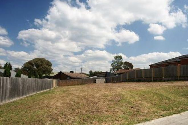 Picture of Lot , 9 Cutler Crescent, CHURCHILL VIC 3842