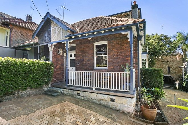 Picture of 12 Kurraba  Road, NEUTRAL BAY NSW 2089