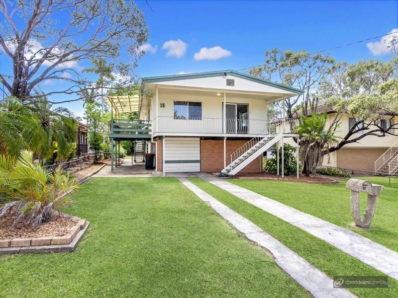 15 Harvey Street, Strathpine QLD 4500, Image 0