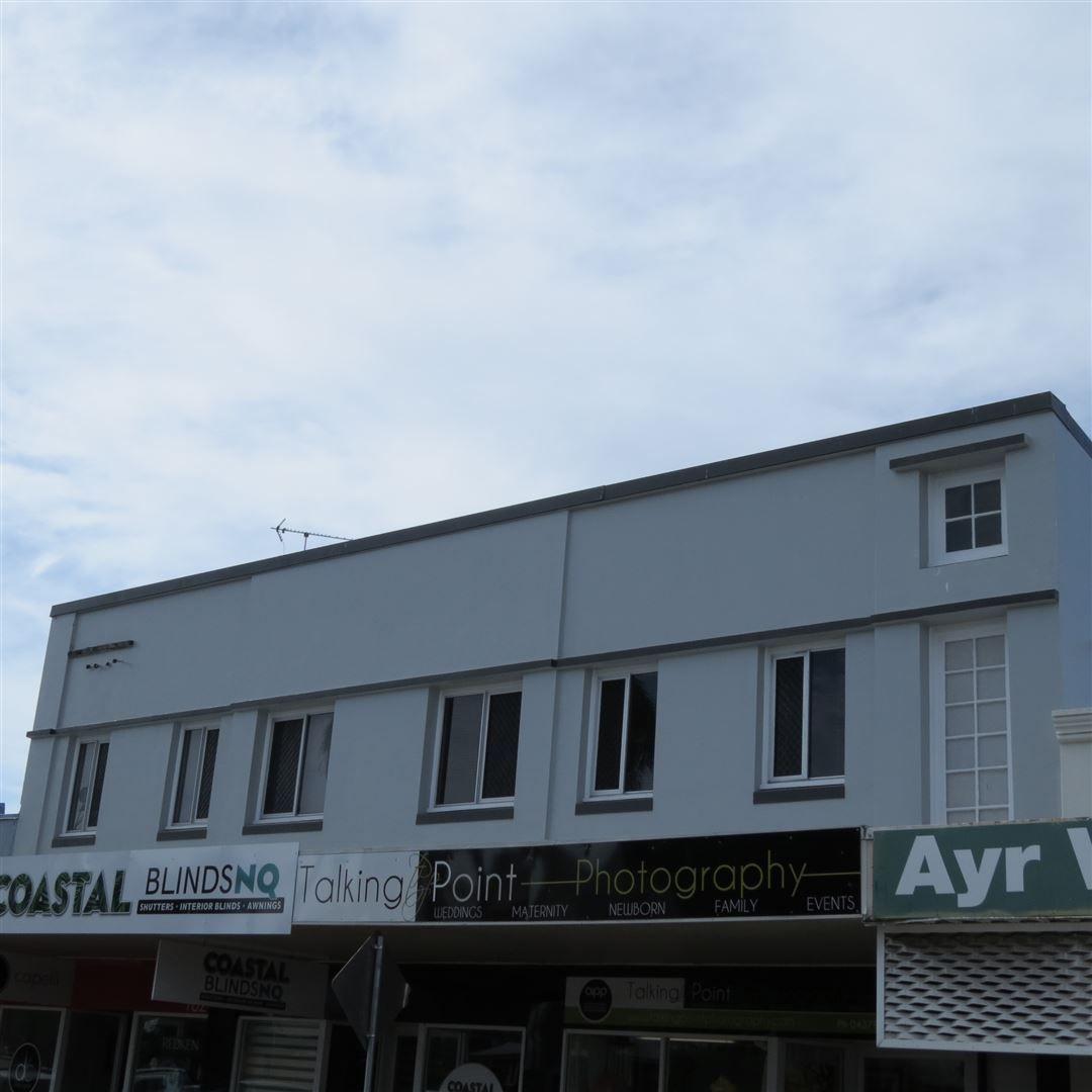 Flat 1/182B Queen Street, Ayr QLD 4807, Image 1