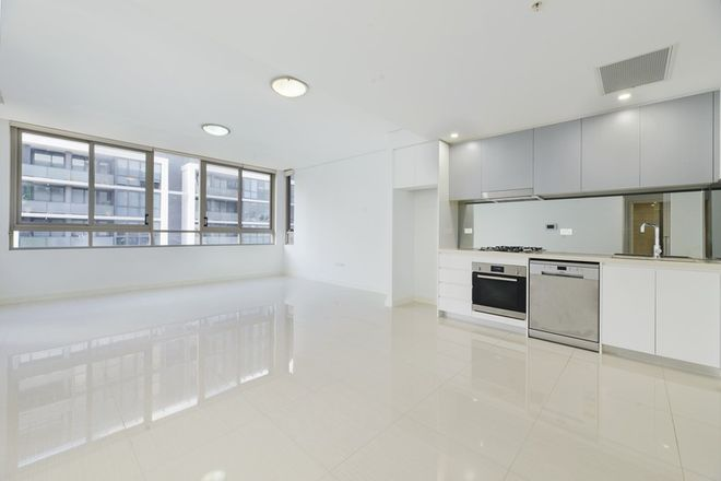 Picture of 6803/1A Morton Street, PARRAMATTA NSW 2150