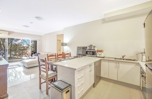 Picture of 8/24  Lachlan Street, Liverpool NSW 2170