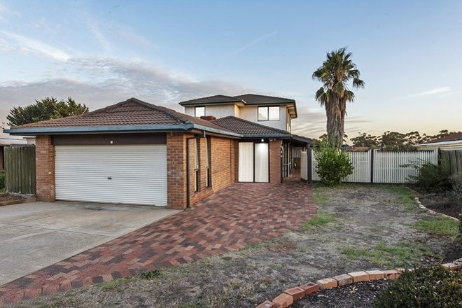 Picture of 13 Pamela Court, MELTON WEST VIC 3337