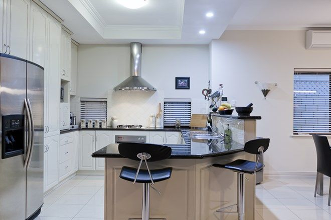 Picture of 28A REYNOLDS ROAD, APPLECROSS WA 6153