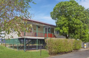 Picture of 252 EAST LANE, Depot Hill QLD 4700