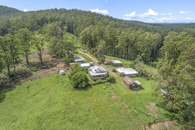 Picture of 334 Crows Road, Frazers Creek via, BEECHWOOD NSW 2446