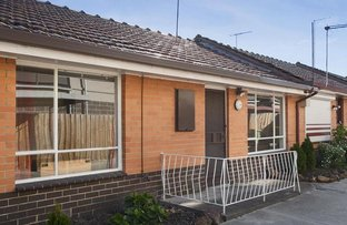 Picture of 4/19 Beaumont Parade, West Footscray VIC 3012