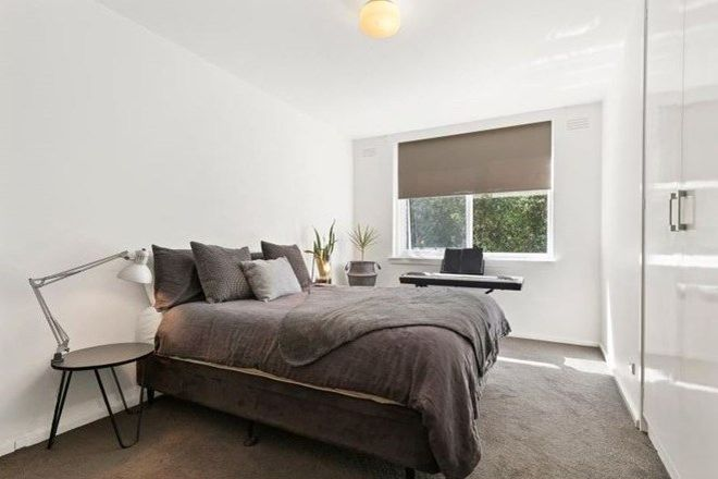 Picture of 6/376 Dandenong Road, CAULFIELD NORTH VIC 3161