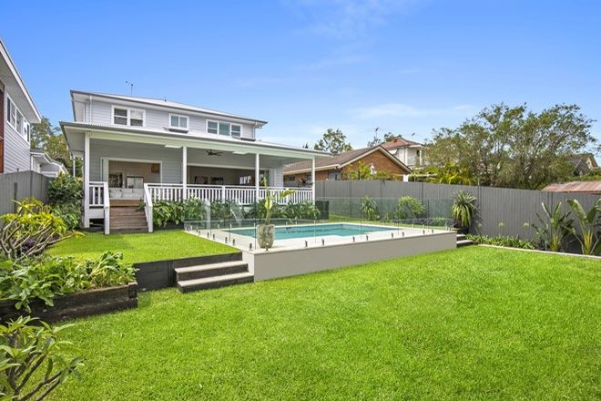 Picture of 19 St Pauls Road, NORTH BALGOWLAH NSW 2093