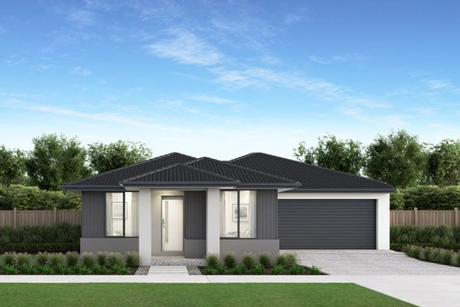 Picture of 1233 Buchanan Boulevard, ARMSTRONG CREEK VIC 3217