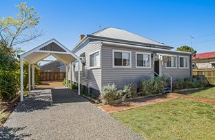 Picture of 63 Rome Street, Newtown QLD 4350
