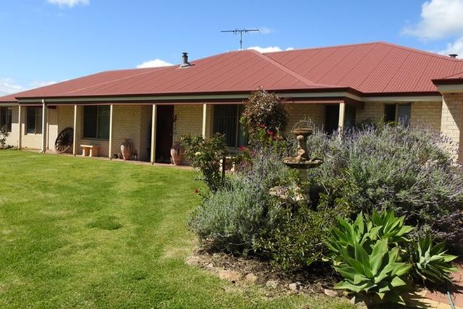 Picture of 546 Gale Road, KALOORUP WA 6280