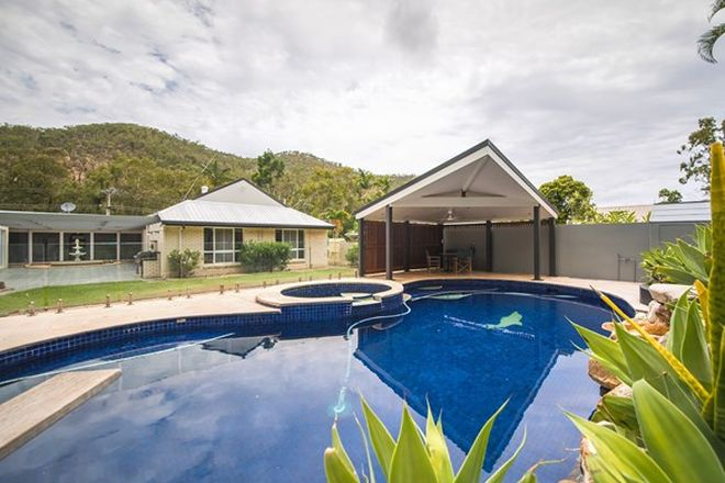 Picture of 433 Frenchville Road, FRENCHVILLE QLD 4701