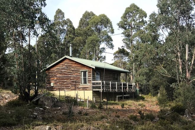 Picture of 10 Shannon Road, SHANNON TAS 7030