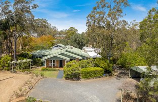 Picture of 286 Hursley Road, Glenvale QLD 4350