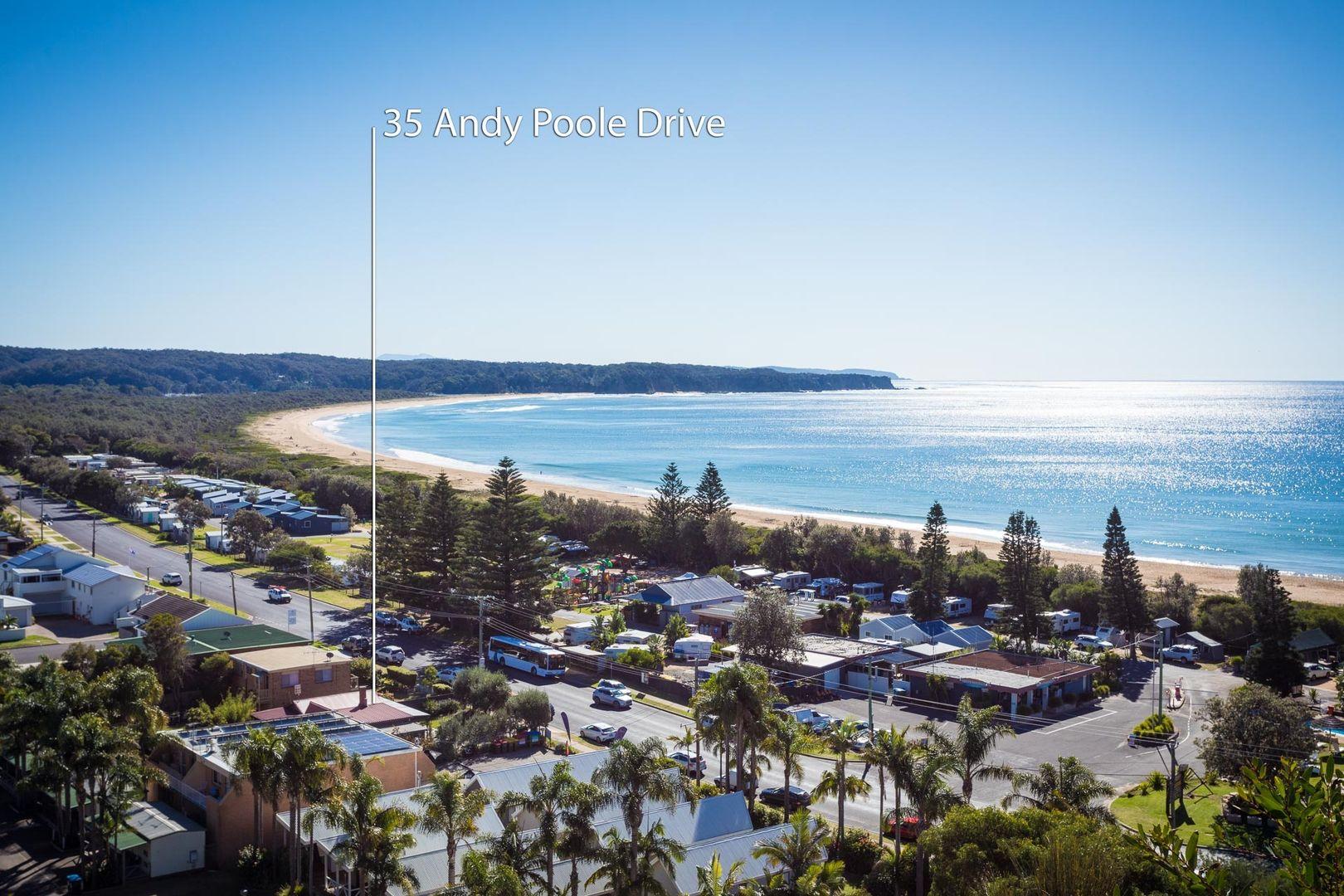 35 Andy Poole Drive, Tathra NSW 2550, Image 0