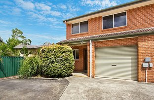 Picture of 7/16 Patricia St, Blacktown NSW 2148
