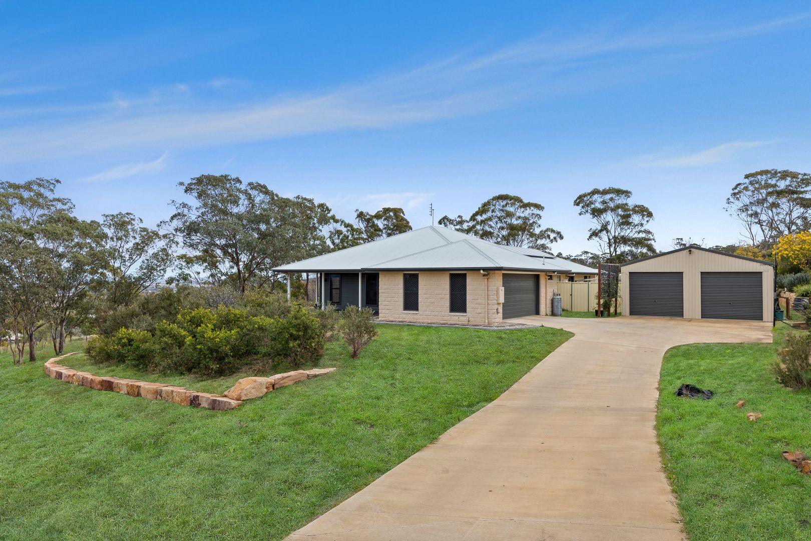 7 Hamilton Drive, Vale View QLD 4352, Image 0
