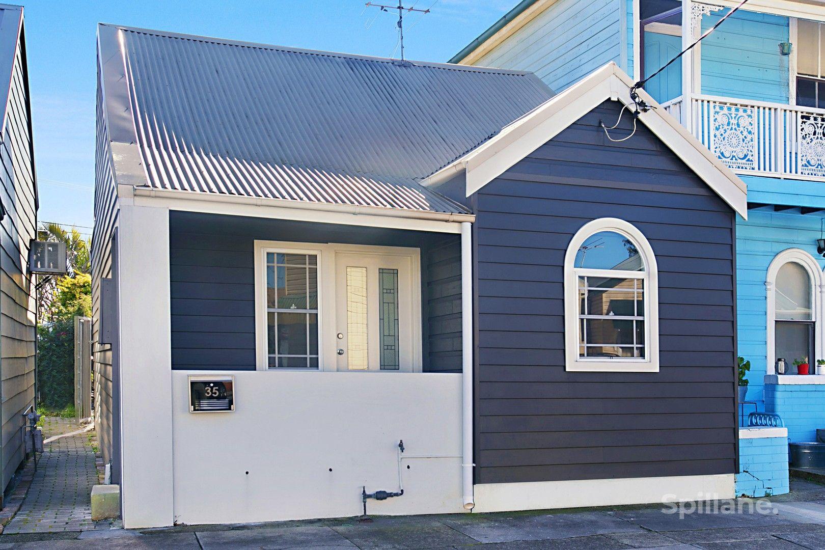 35 Victoria Street, Carrington NSW 2294, Image 0