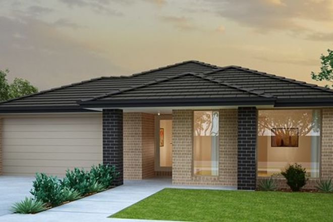 Picture of 163 Settlers Drive, BONSHAW VIC 3352