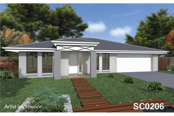 Picture of 97a Main Street, REDLAND BAY QLD 4165