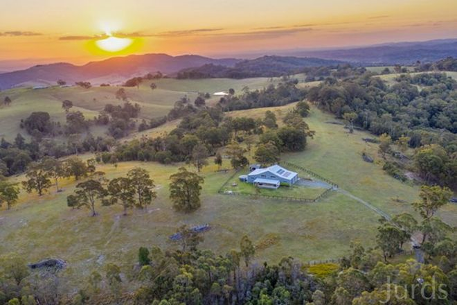 Picture of 375 Bimbadeen Road, STANHOPE NSW 2335