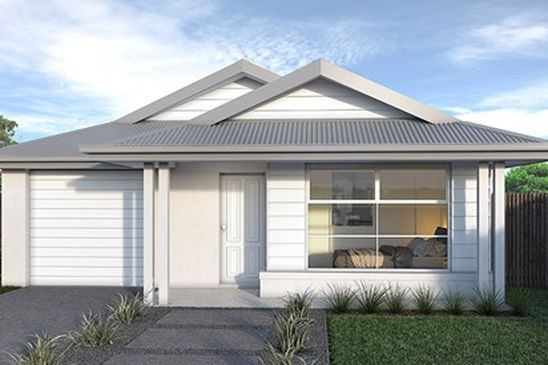 Picture of Lot 43 Urigen St, RICHLANDS QLD 4077