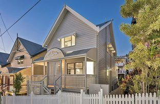 Picture of 19 Crown Street, Petrie Terrace QLD 4000