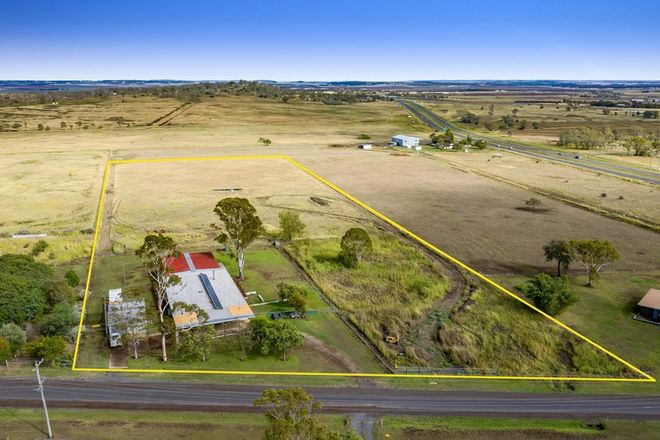 Picture of 5 Jannuschs Road, GOWRIE MOUNTAIN QLD 4350