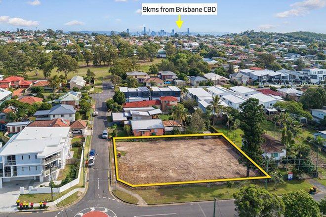 Picture of 10-12 Bruce Street, CARINA QLD 4152