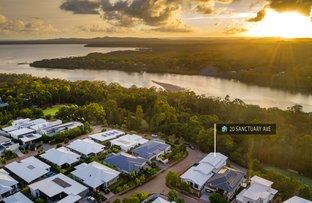 Picture of 20 Sanctuary Avenue, Noosa Heads QLD 4567