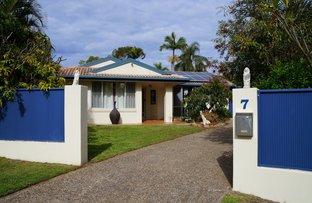 7 Mulla Close, Riverhills QLD 4074