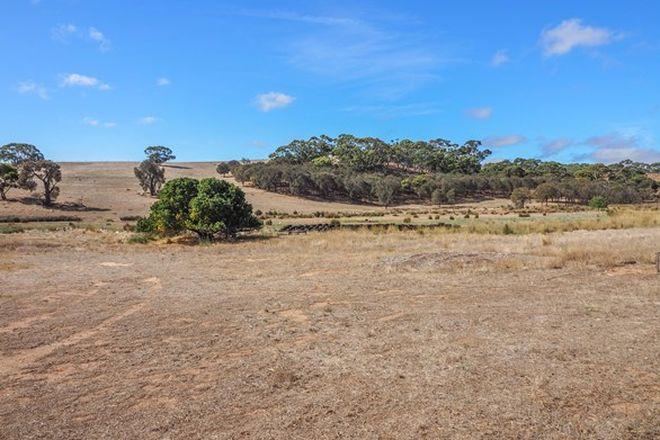 Picture of 1846 Bratten Way, YALLUNDA FLAT SA 5607
