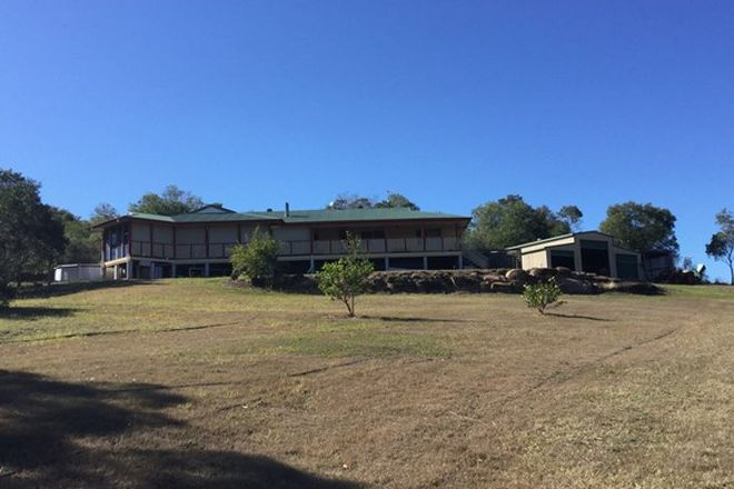 Picture of 733 Lowood-Minden Road, MINDEN QLD 4311