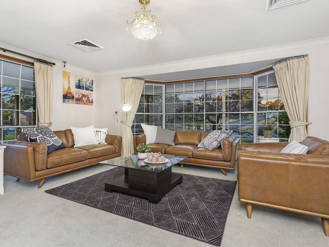 1 Dewhurst Avenue, Castle Hill NSW 2154, Image 1