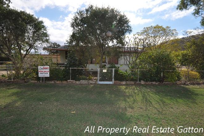 Picture of 1131 Ropeley Rockside Road, ROCKSIDE QLD 4343