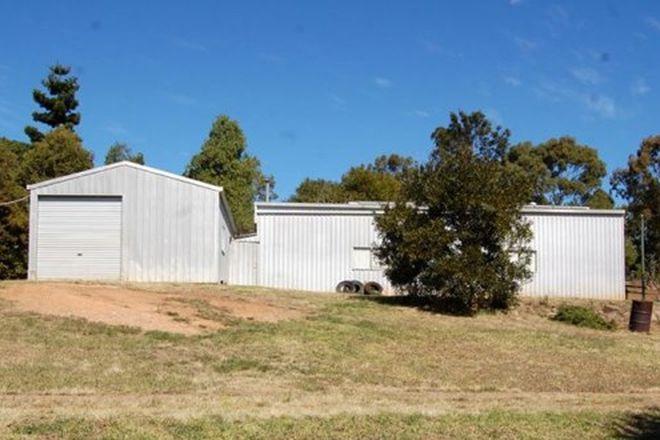Picture of 80 Hilary Road, BENARKIN QLD 4306