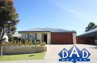 Picture of 46 Henderson Crescent, Australind WA 6233