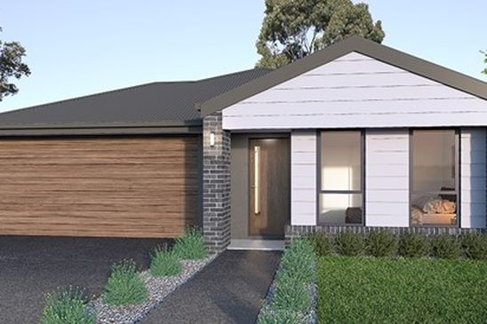 Picture of Lot 66 Gainsborough Dr, AYR QLD 4807