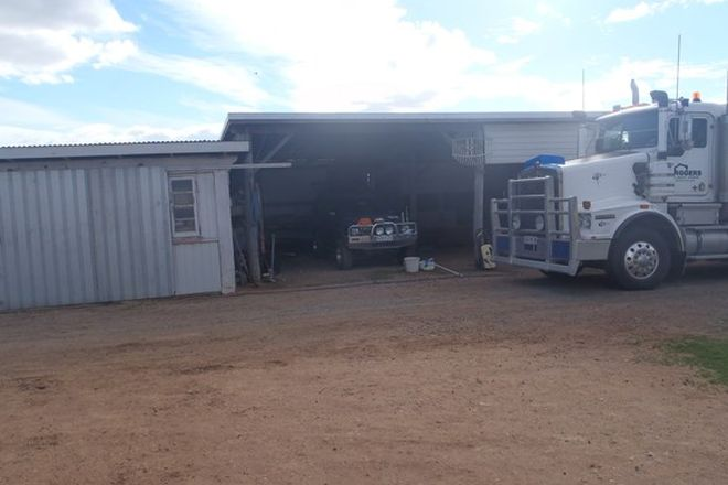 Picture of 43368 Warrego Highway, YULEBA QLD 4427
