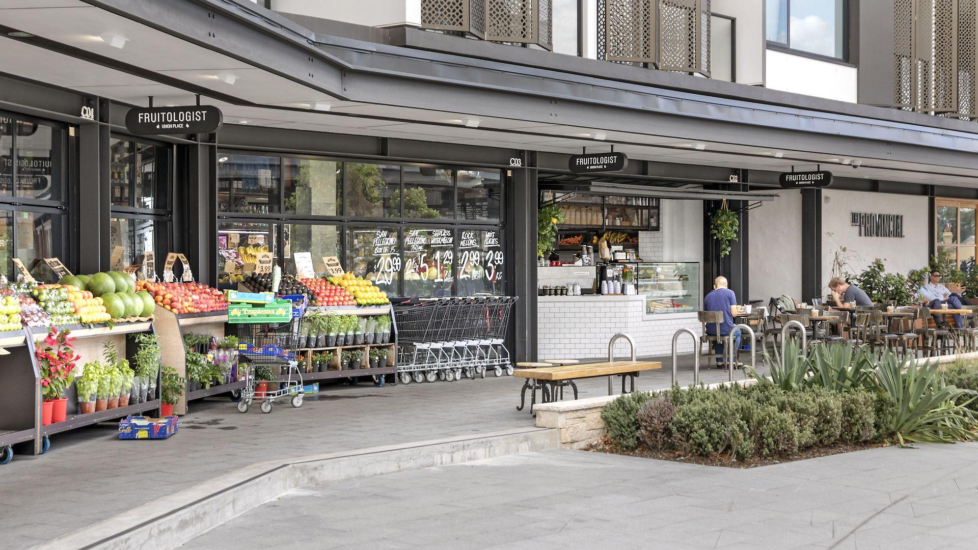 101/118 Terry Street, Rozelle NSW 2039, Image 10