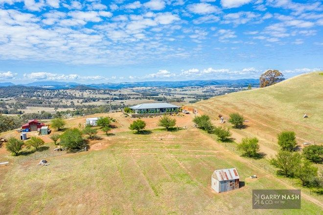 Picture of 446 Embling Road, UPPER LURG VIC 3673