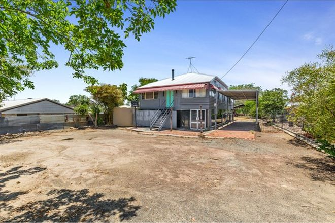 Picture of 28 Edith Street, PORT CURTIS QLD 4700