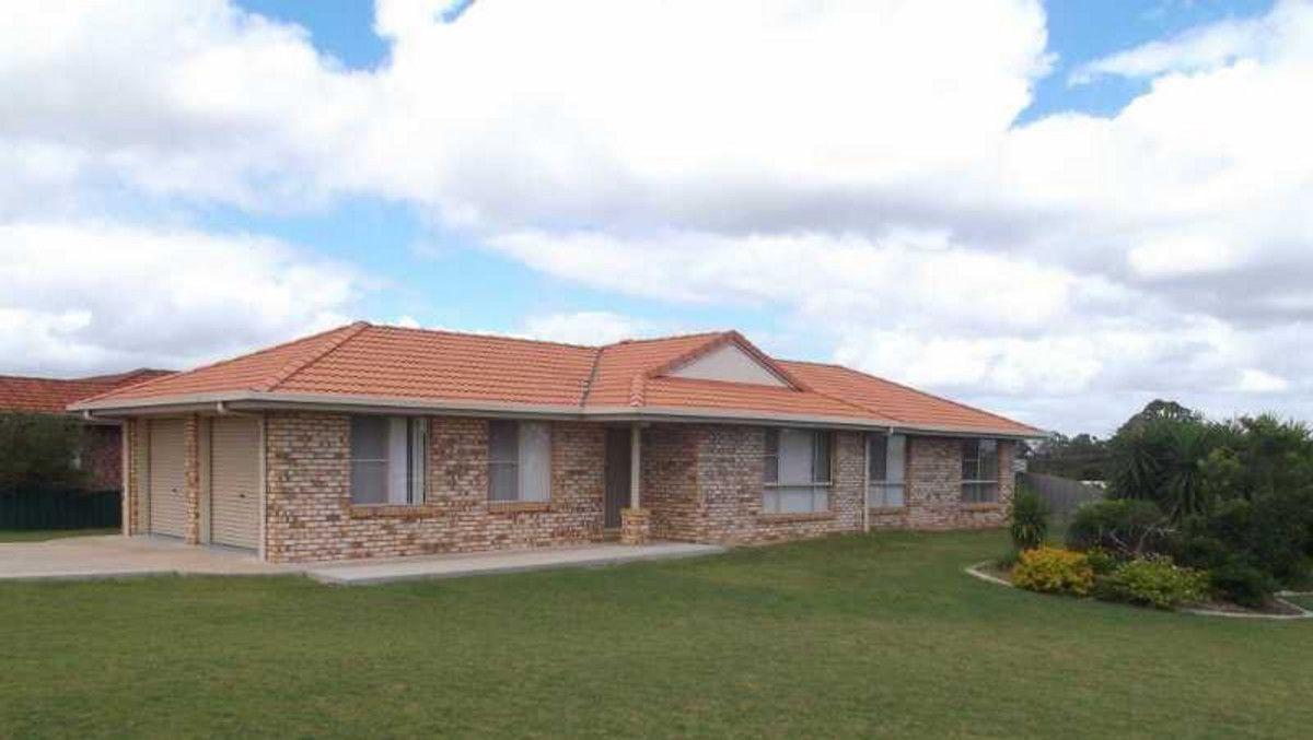 1 Rose Court, Kingaroy QLD 4610, Image 0
