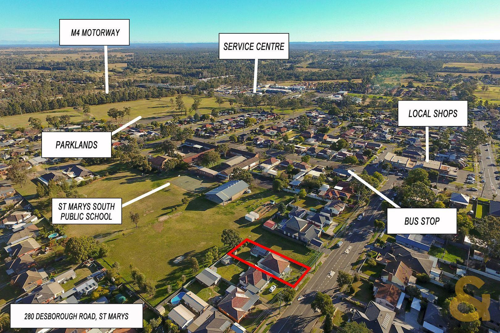 280 Desborough Road, St Marys NSW 2760, Image 2