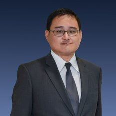 Manson Chan, Sales representative