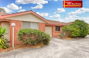 8/3 Isaac Place, Quakers Hill NSW 2763